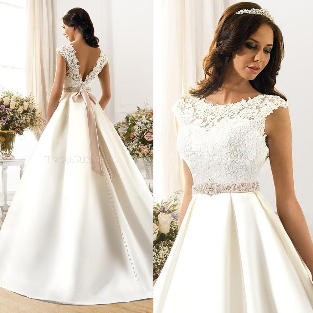 449e18a61a Vestidos de novia 2016  Todas las tendencias que conocemos