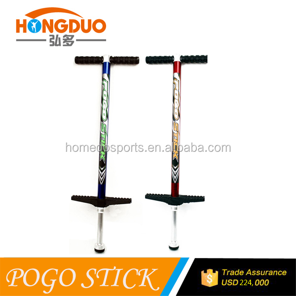 high quality low price skyrunner/kids jumping stilts/air pogo stick