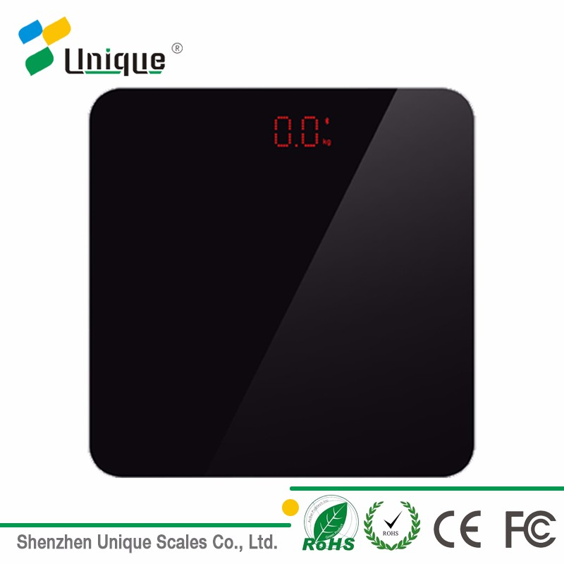 180kg wellness smart project slim weight portable body scale with personal bmi calculation