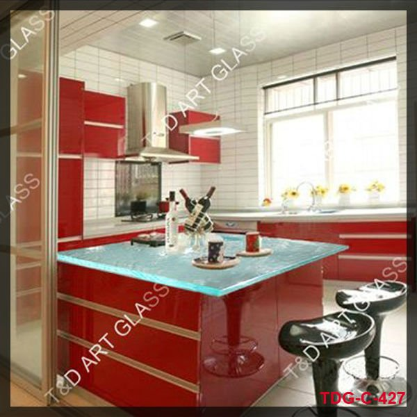 Blue Onyx Glass Countertop, Blue Onyx Glass Countertop Suppliers And  Manufacturers At Alibaba.com