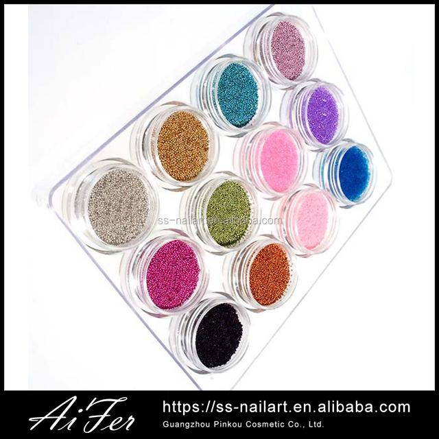 Buy Cheap China art nail caviar beads Products, Find China art nail ...