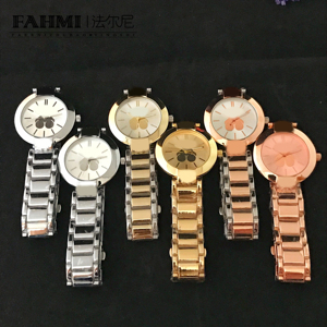 High Quality Bear Men's Women's Quartz Watch Fashion Casual Wristband with Brand Logo Original Jewelry Free Shipping Wholesale