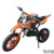 2017 Hot Koop Goedkope 49cc 2 Takt Mini Cross Dirt Bike