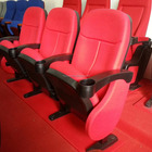 cheap price used theater cinema chair auditorium chair for sale( (YA-07C)