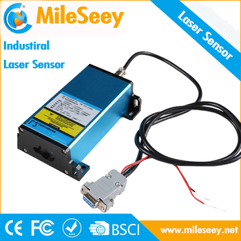 Mileseey L2 100m Wire Length Measuring Device Laser Distance ...