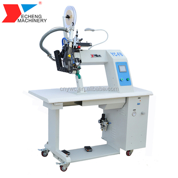 Hot Air Seam Sealing Machine For Outdoor Apparel Buy Tape Seawing Best Sewing Machine For Outdoor Gear