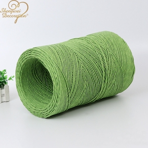 Green Paper Cord