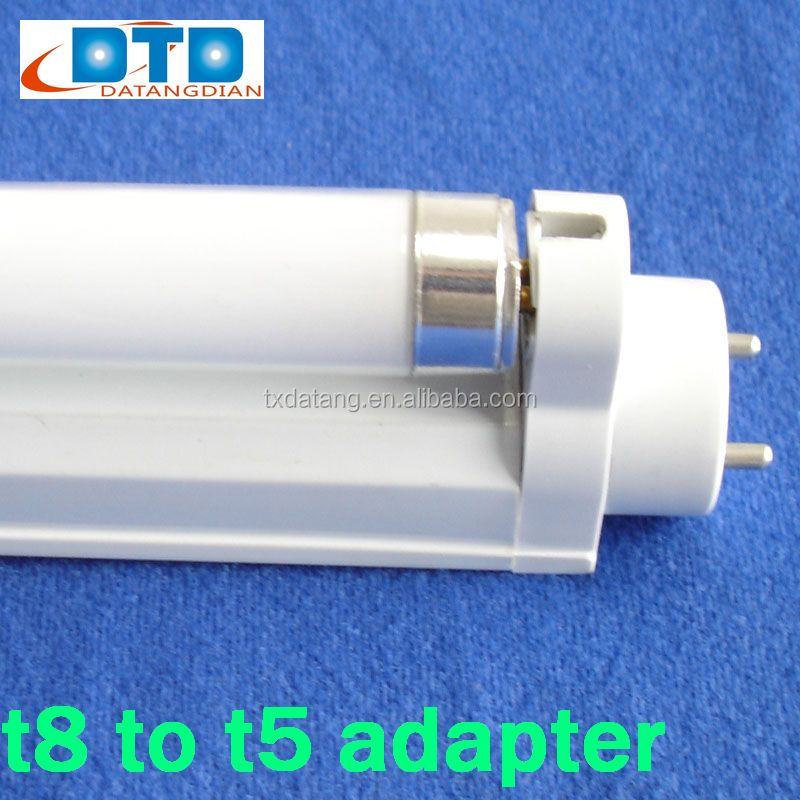 5FT 150cm T8 to T5 Fluorescent Tube Adaptor