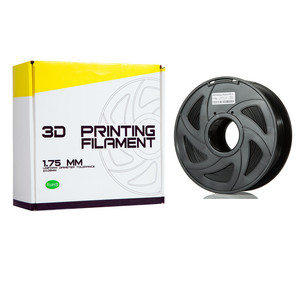 Direct factory manufacture Plastic Rods 3d printer filament PLA ABS filament 1.75mm for 3d printer printing