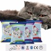 Strong scent cat litter apple scent cat sand