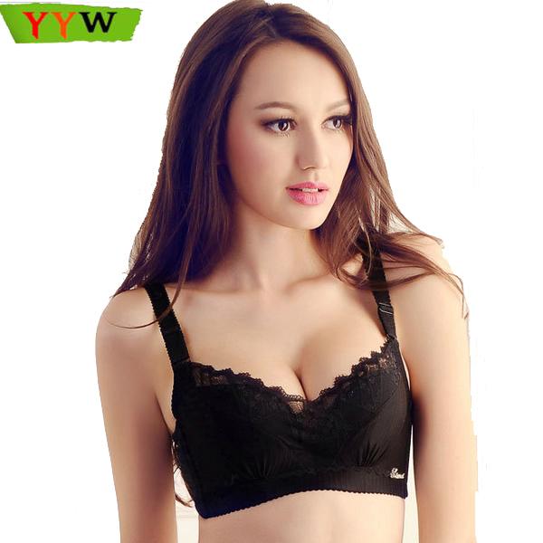 499070c81f Get Quotations · 3 4 Cup Push up bra Breathable soft balls Massage bra  women s sexy cotton bra
