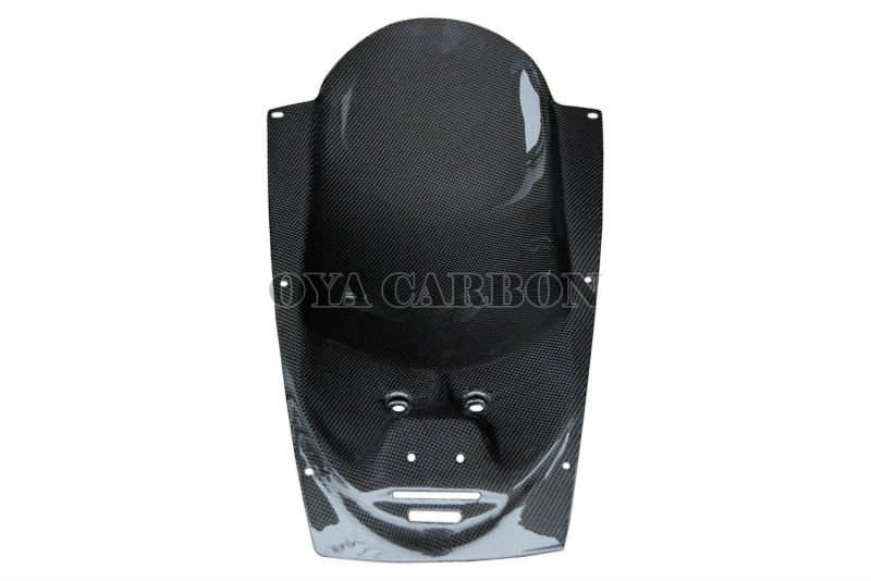 Carbon fiber Undertray for Yamaha Tmax 500
