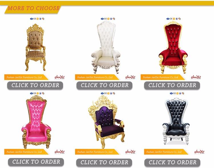 Crystal Stage Wedding Chairs For Bride And Groom Sofa Chair