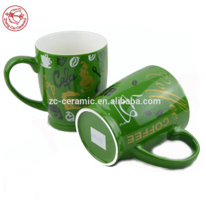 Ready seller customised ceramic mug design your own mugs online