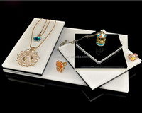 customized jewelry display set for wholesale
