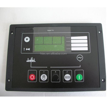 AMF25 Genset Generator Controller Automatic Start Module