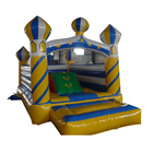 kids jumper High Quality Outdoor Inflatable bouncer slide trampoline jumping castle