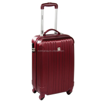 New Fashion Style Travel luggage Abs Trolley Bag