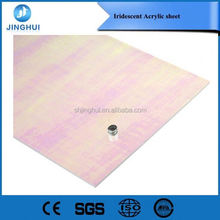 Factory 100% raw material acrylic sheet for basketball backboard for Vaccum Forming