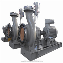 Press 2.5Mpa single stage end suction pump direct factory