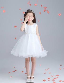 bed5c47f5c31d XH0960 Nouveau 2016 Filles Robe D'été Enfants Vêtements Filles Robe De  Soirée Enfants Vêtements