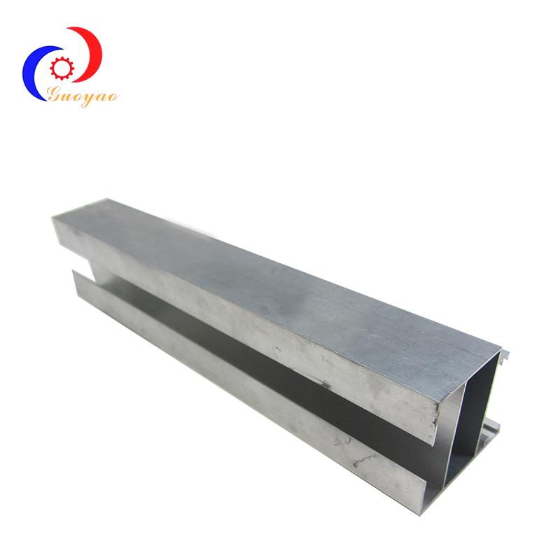 Finden Sie Hohe Qualität Aluminiumprofile Für Glas Hersteller und ...