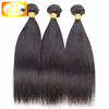 Wholesale full cuticle remy raw indian temple hair directly from india, indian remy hair, top grade virgin indian hair