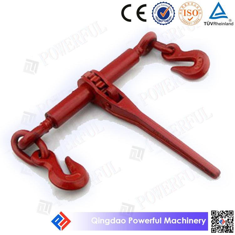 Safety Straps 5/16 3/8 Ratchet Load Binder Handle Lock