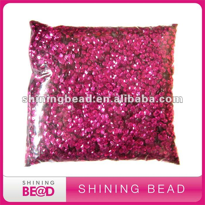 hot sale loose round cup sequins