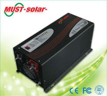 Must Solar Power 2000w 2kw 2000 Watt 12v Inverter Buy