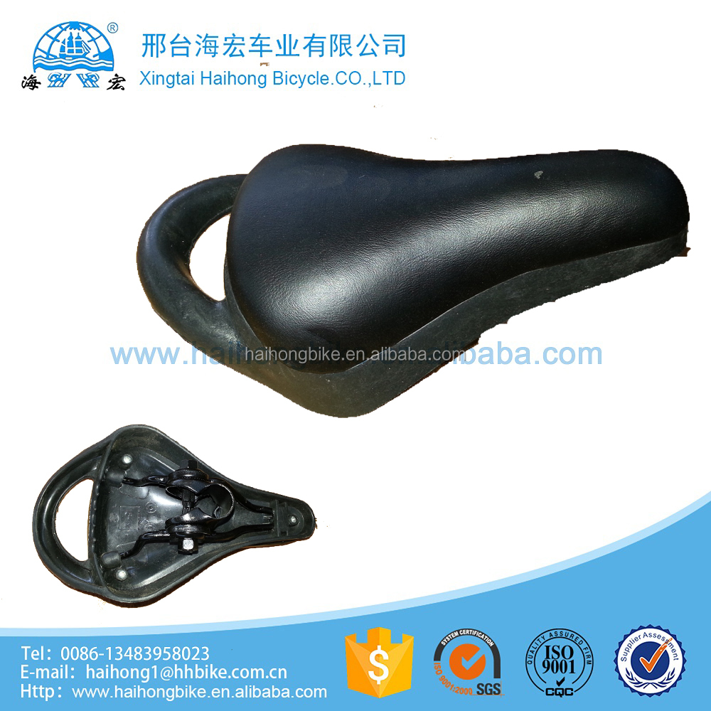 sunshine cover for kids bike saddle/bike seat with high quality