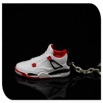 ... basketball star keychain air jordan sneaker 3d keychains wholesale ... 93601bbffb92