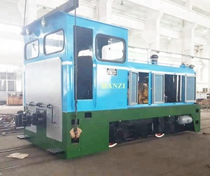 Narrow Gauge Electric Diesel Locomotive Producer