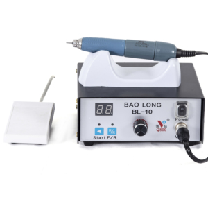 Q800 Marathon Micromotor dental handpiece Brushless / 50000rpm High speed Saeyang brushless handpiece