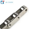 Standard indusrtial steel conveyor roller chain 2060 double pitch chain