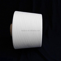 Stock Lot On Sale High Tenacity Raw White 100 MH Lurex Yarn Or Blended Polyester And Cotton Composition Of Lurex Yarn