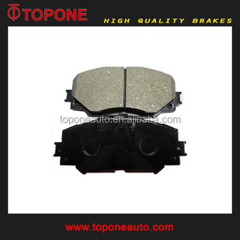 Toyota Brake Pads >> Japan Parts Brake Pad For Toyota Gdb3460 D2253 D1628 Buy Brake Pad For Toyota Brake Pad D2253 Brake Pad D1628 Product On Alibaba Com