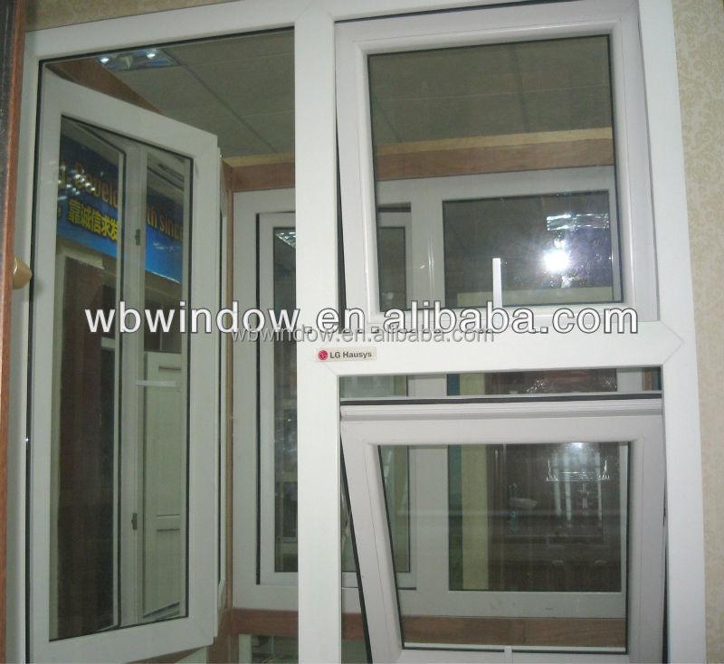 Usato finestre e porte in pvc top finestra appeso griglia di ventilazione finestra vetrino id - Griglia regolabile protezione finestre ...