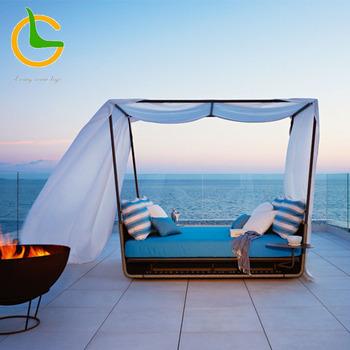 Prime 2018 Wholesale Aluminum King Sizes Rattan Wicker Reclining Outdoor Garden Pool Hotels Sofa Bed Buy Modern Sofa Bed Sofa Beds For Hotels Italian Sofa Uwap Interior Chair Design Uwaporg