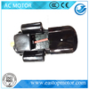 CE Approved YL motor 3hp for ventilator with Cast-iron housing