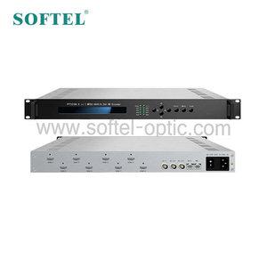 NEW 8 channel iptv encoder,encoder manufacturers/catv digital headend,cable  tv headend equipment/hd encoder