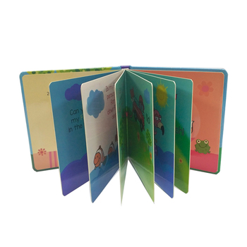 Factory offer high quality cheap price cardboard book sleeve printing