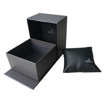 Hot sale classical packaging storage case jewelry sets box