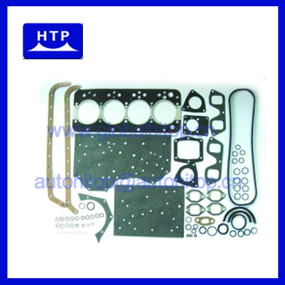 Engine Overhaul Gasket kit Set for IVECO 8040 for zcta 50112500 105.5mm