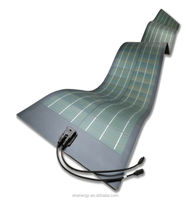 Hanergy flexible solar panel flexible_300W china supplier