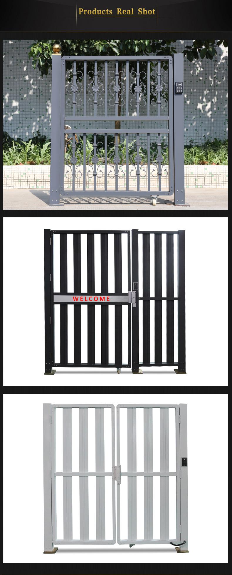Mais recente de Portão Automático Balanço