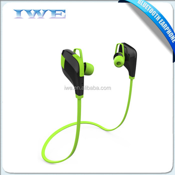 Sport Stereo Bluetooth Headset Price For Samsung S5 S6 With Wireless Microphone