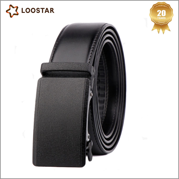 Men's classic wholesale Genuine Leather <strong>Belt</strong> Men