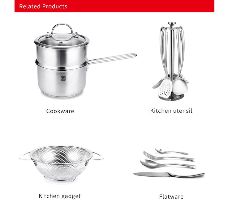 台所用品セットノンスティックナイロン調理器具ツールで 9 ピースセット調理ツール