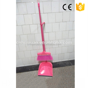 floor cleaning 2pcs garden cleaning broom and dustpan dustpan handles